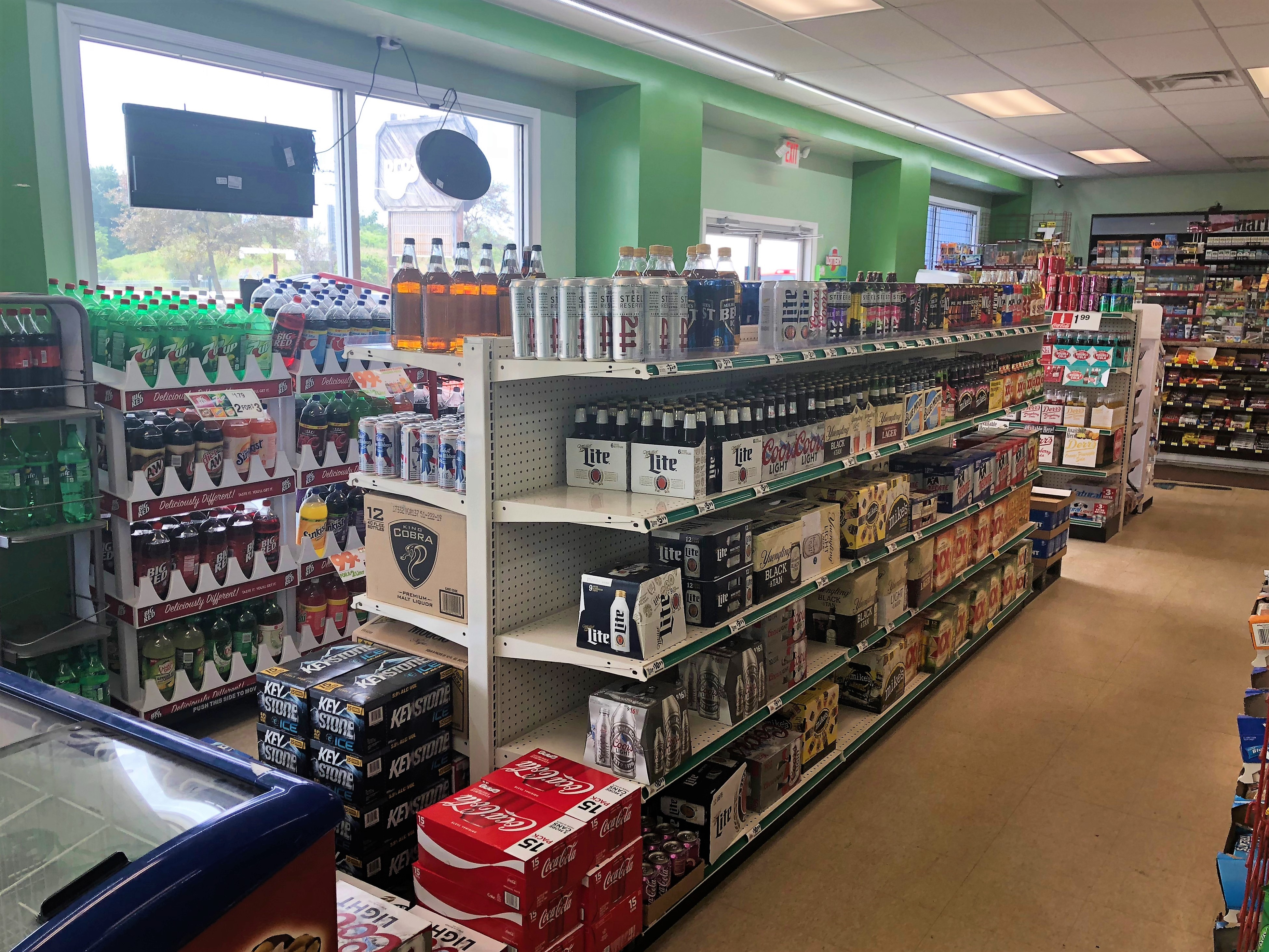 BP Gas Station & C-Store - crelookup com