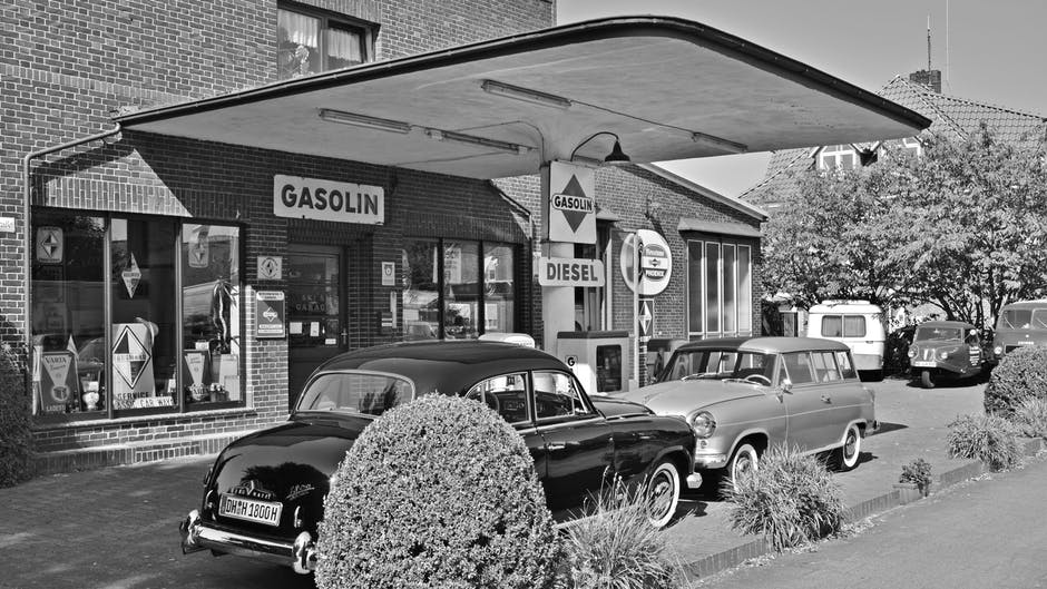 Purchasing A Gas Station
