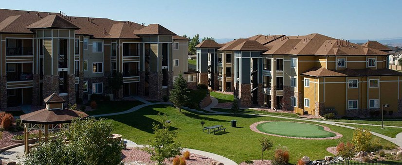 About Multifamily Commercial Real Estate