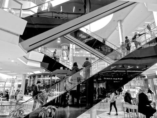 Crelookup Guide to Purchase a Shopping Centre
